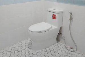 งานรีโนเวทห้องน้ำ
